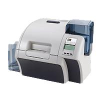 Zebra斑马证卡打印机