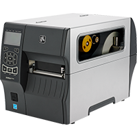 Zebra斑马标签打印机