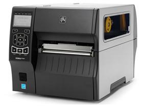 斑马Zebra ZT420 条码打印机