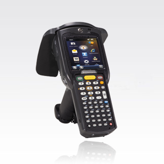 斑马Zebra MC3190-Z RFID 移动终端
