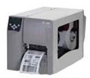 斑马Zebra S4M 条码打印机