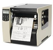 斑马Zebra 220Xi4 条码打印机