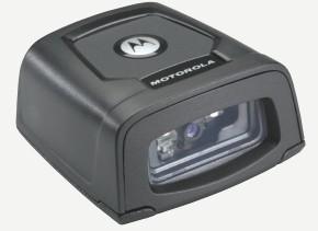 斑马 Zebra DS457 条码扫描器使用手册