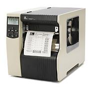 斑马Zebra 170Xi4 条码打印机
