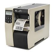 斑马Zebra 110Xi4 条码打印机