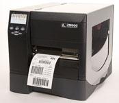 斑马Zebra ZM600 条码打印机