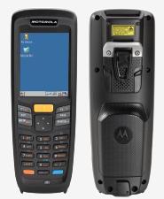 Zebra MC2100 数据采集器