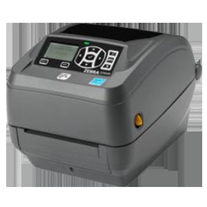 斑马Zebra ZD500 条码打印机