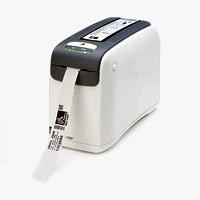 斑马Zebra HC100 腕带打印机
