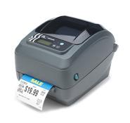 斑马Zebra GX420T 条码打印机