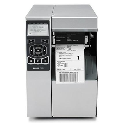 斑马Zebra ZT510 条码打印机