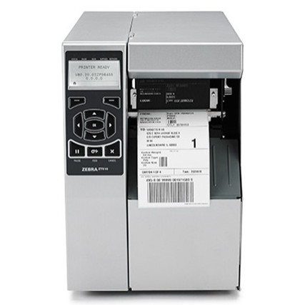 Zebra ZT510条码打印机