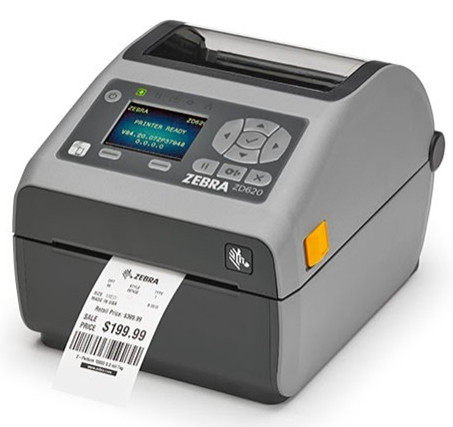 斑马Zebra ZD620条码打印机