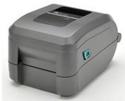 斑马GT820条码打印机直接打印汉字的方法
