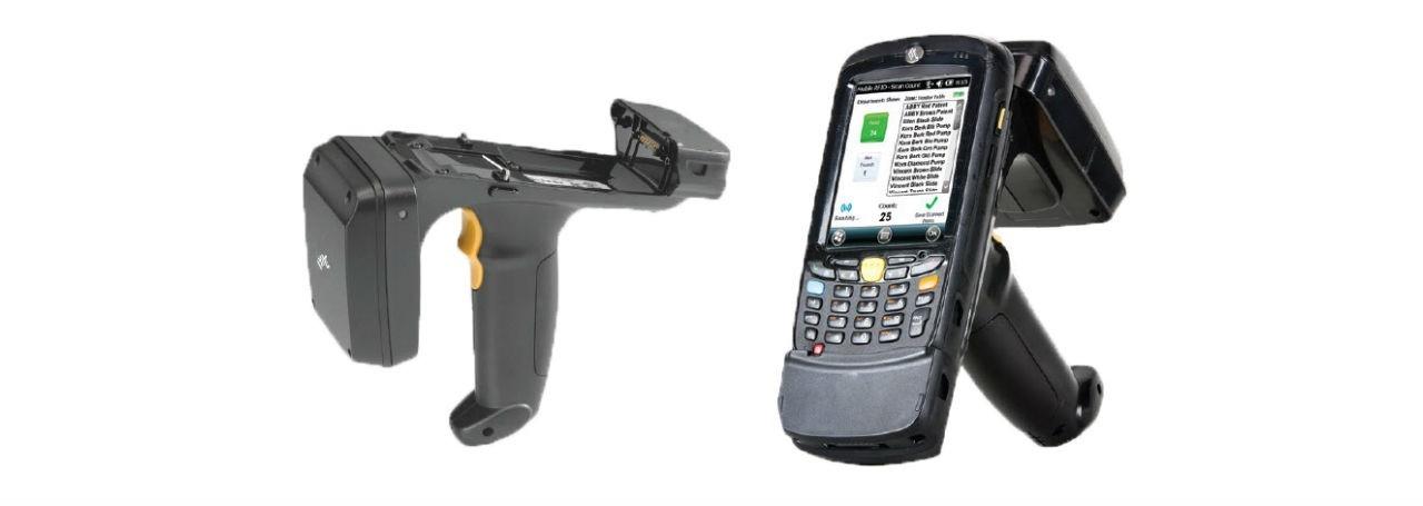 斑马Zebra RFD5500 RFID读码器