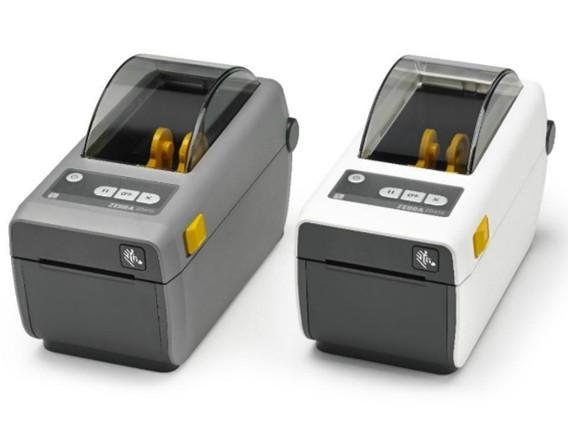 斑马Zebra ZD410 条码打印机