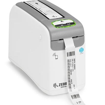 斑馬Zebra ZD510-HC 腕帶打印機
