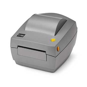 斑马Zebra ZP888 条码打印机