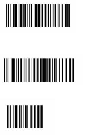 Zebra LI4278 条码扫描器自动换行设置