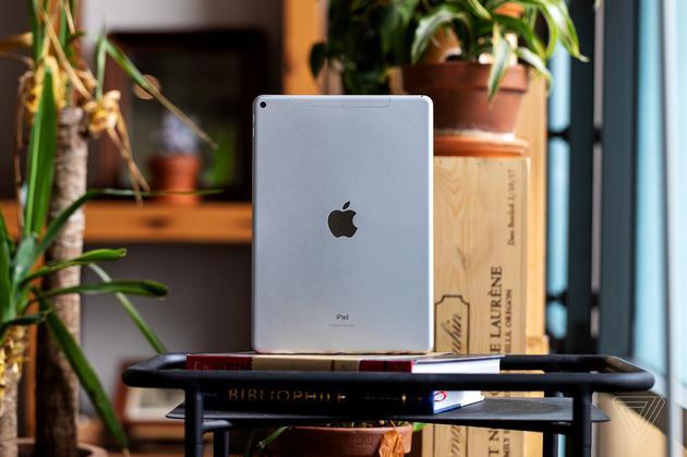 苹果今年或将发布两款新iPad