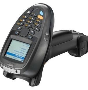 斑马ZEBRA MT2070条码扫描器