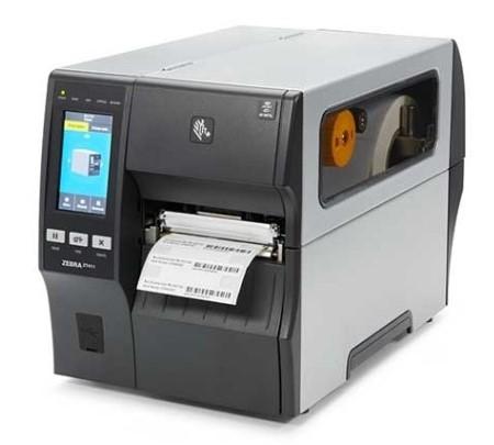 斑马ZEBRA ZT411 RFID 金属标签打印机
