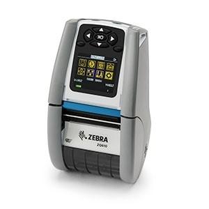 斑马ZEBRA ZQ600 移动打印机