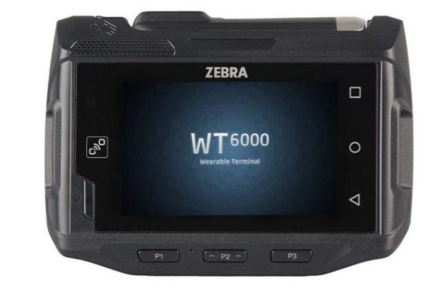 斑马ZEBRA WT6000数据终端