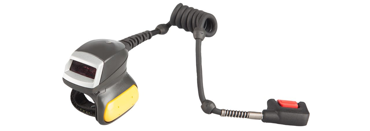 斑马ZEBRA RS4000 指环式扫描器