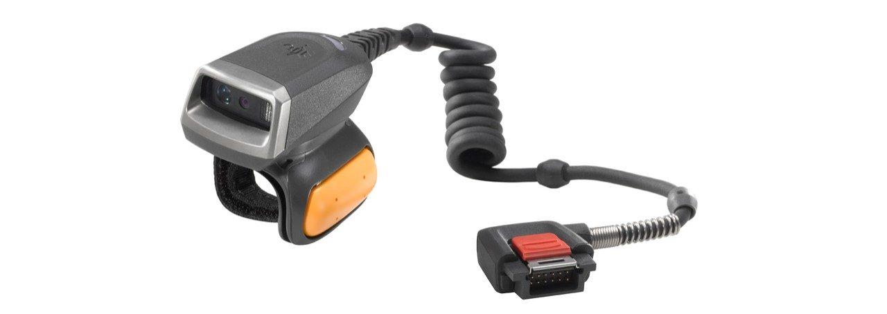 斑马ZEBRA RS5000 指环式条码扫描器