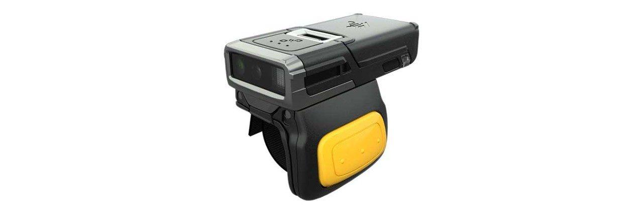斑马ZEBRA RS5100 蓝牙指环式扫描器