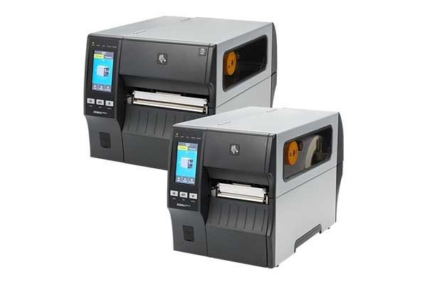 斑马Zebra ZT411条码打印机